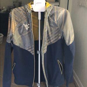 4/$15 Nike wvu jacket